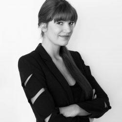 Portrait Moïra Cristescu